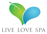 live love spa logo