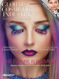 Global Cosmetics Industry