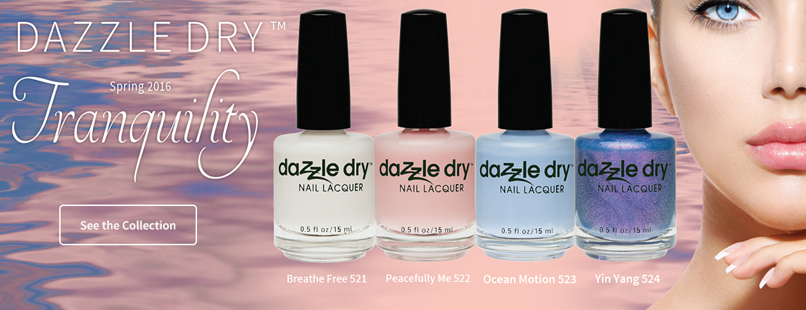 Dazzle Dry - Spa Industry Association