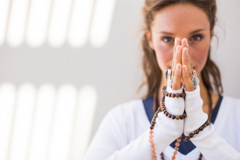 Mala + Mantra Launches Yoga Mala on International Day of Yoga