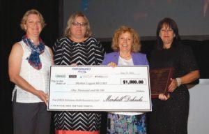 FSMTA Humanitarian Award 2016