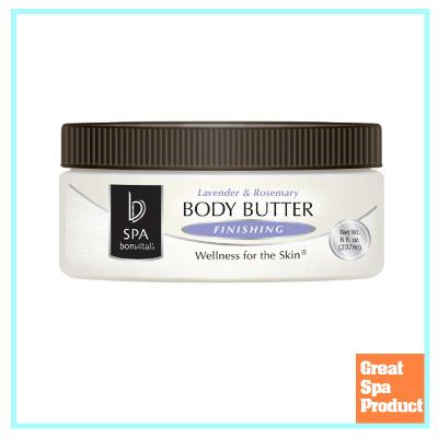 bon vital body butter