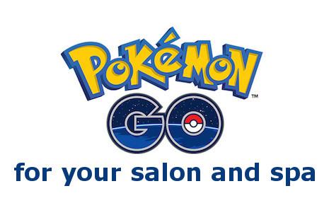 Pokémon Go For Your Salon And Spa