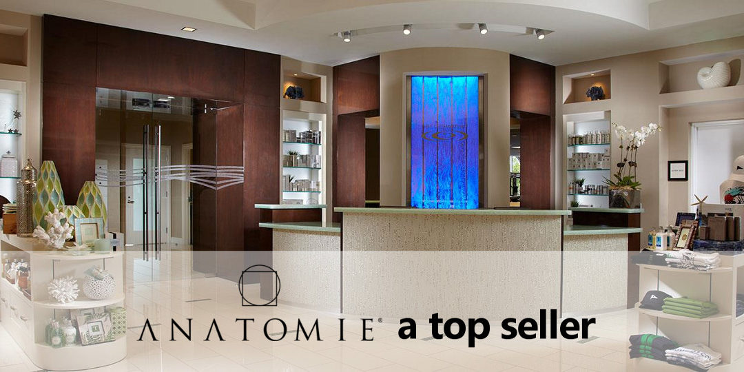 Anatomie is a Top Seller at The Club at Admirals Cove