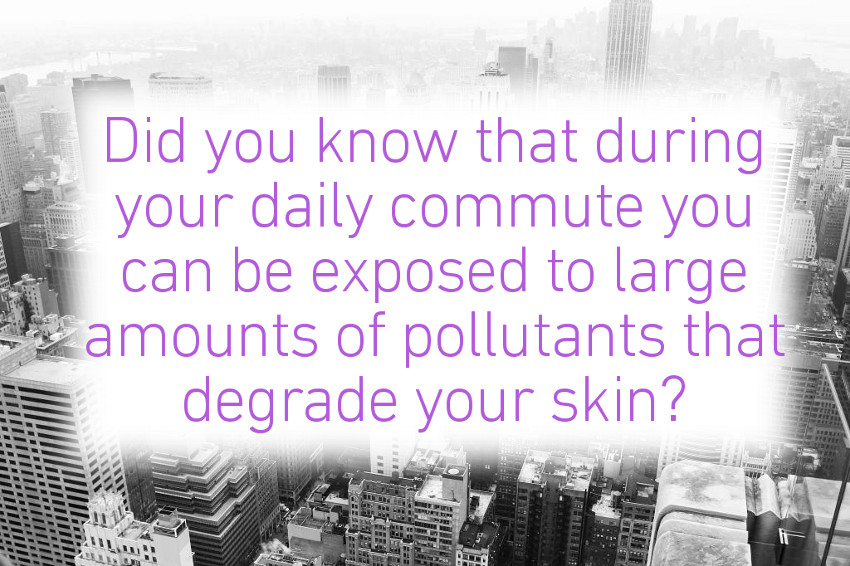YOUR ANTI-POLLUTION SOLUTION!