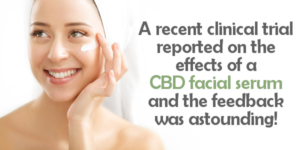 CBD and Your Beauty Regimen