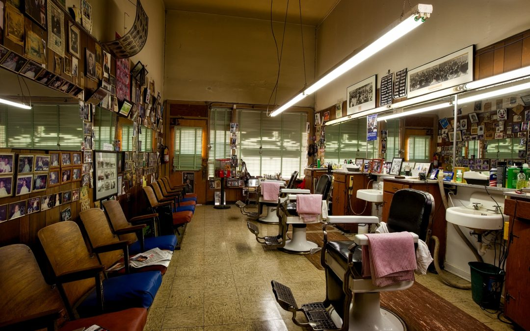 Outside The Box Marketing Ideas For Hair Salons Spa Industry