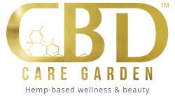 CBD Care Garden logo