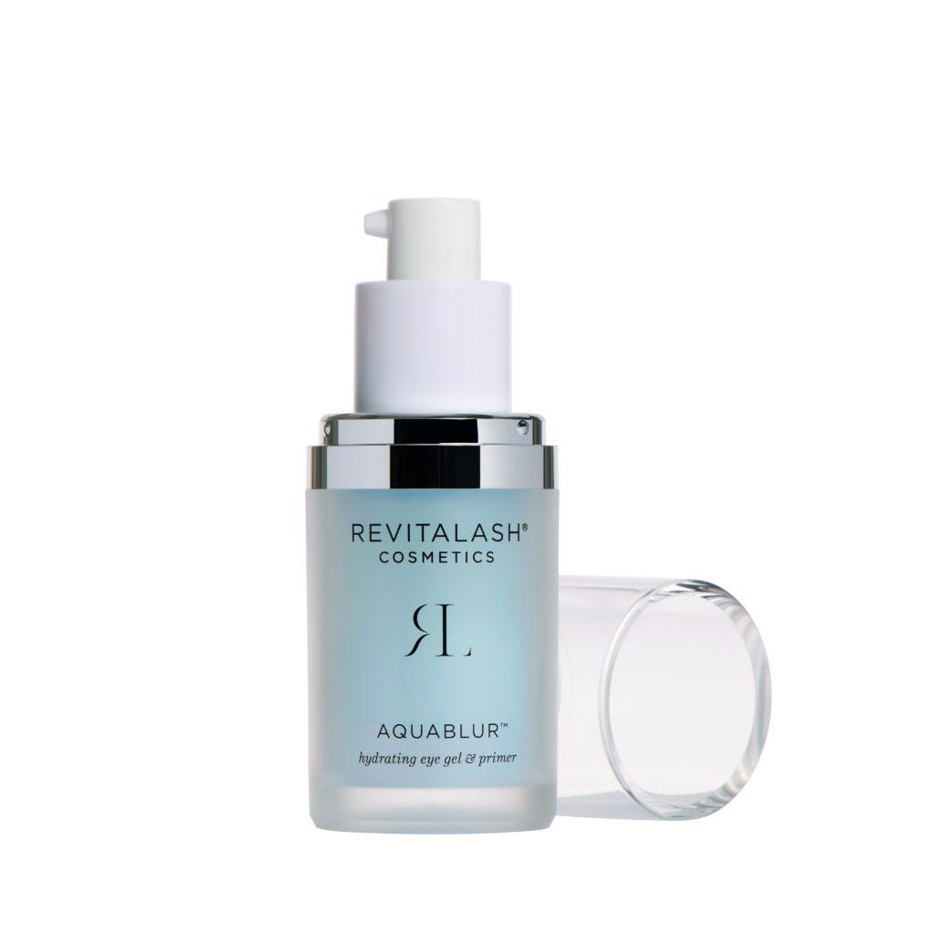 RevitaLash® Cosmetics' NEW AquaBlur™ Hydrating Eye Gel & Primer