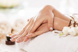What Are Natural Nail Services Really?