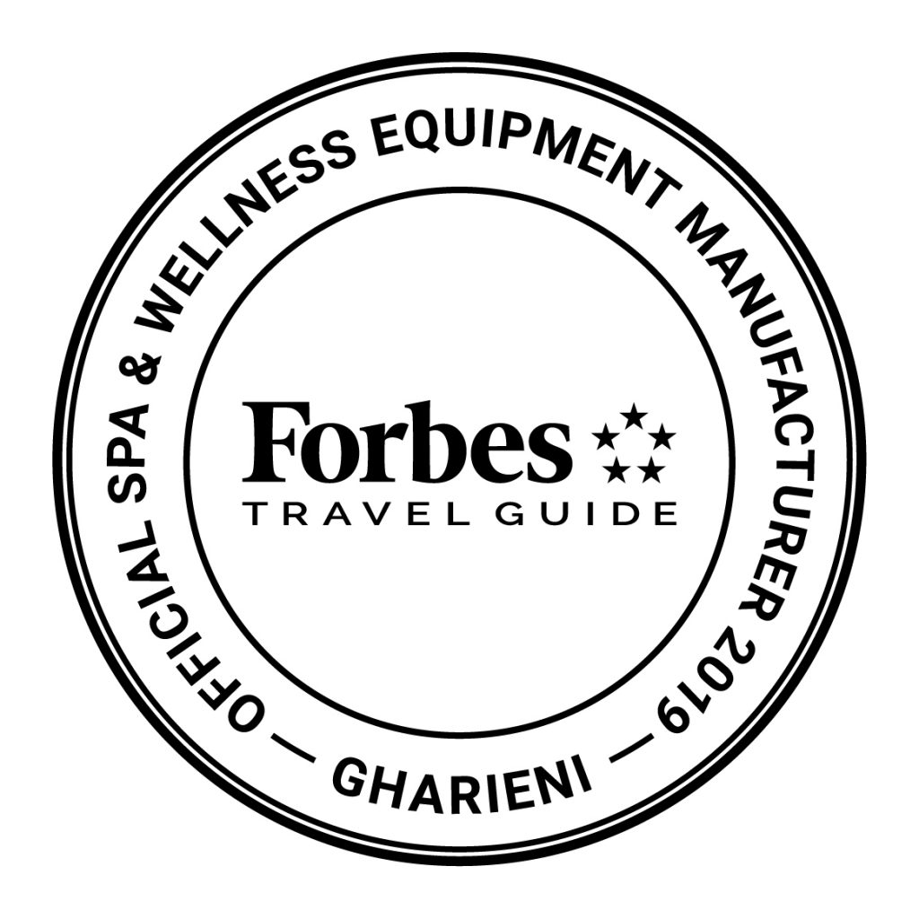 The Gharieni Group has been selected as a Forbes Travel Guide Brand Official