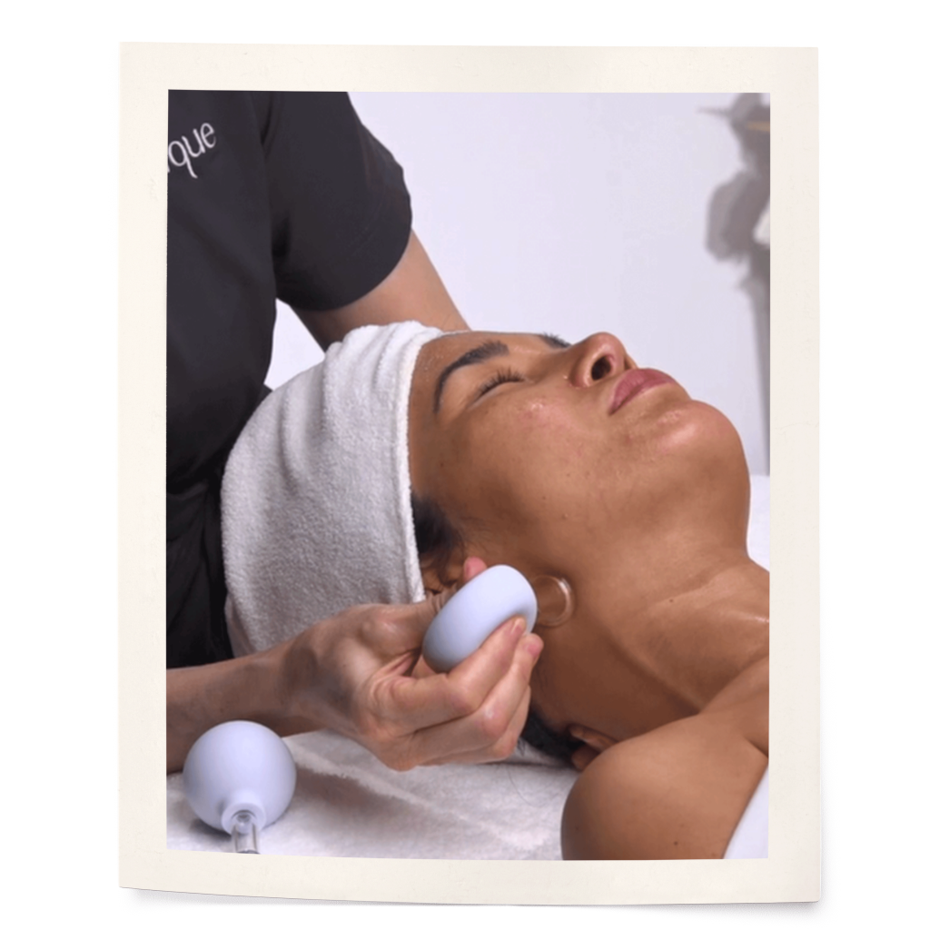 Step-By-Step: The Hydrating Rose Facial With Cupping Massage