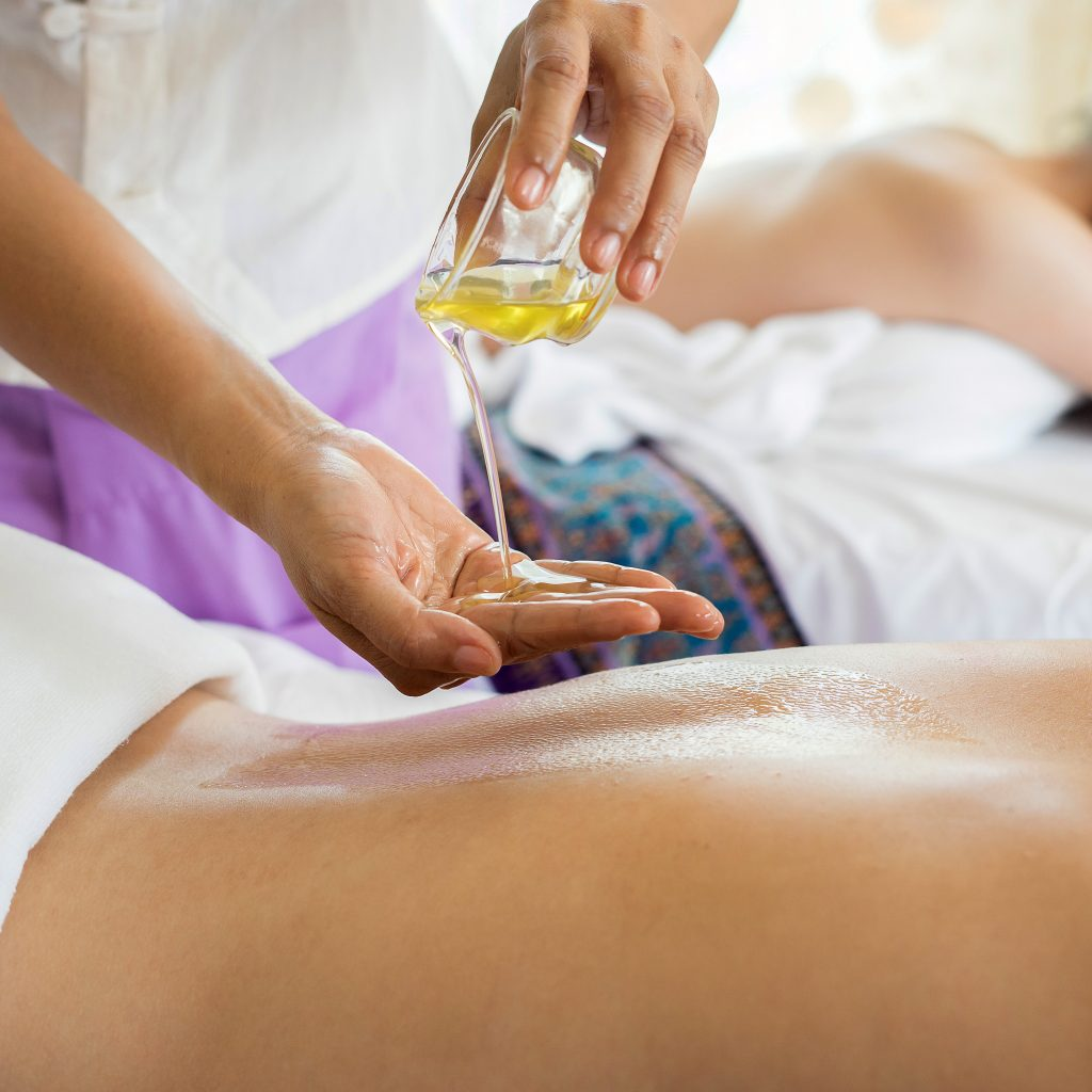 How The Wellness Trend Has Transformed The Spa Industry