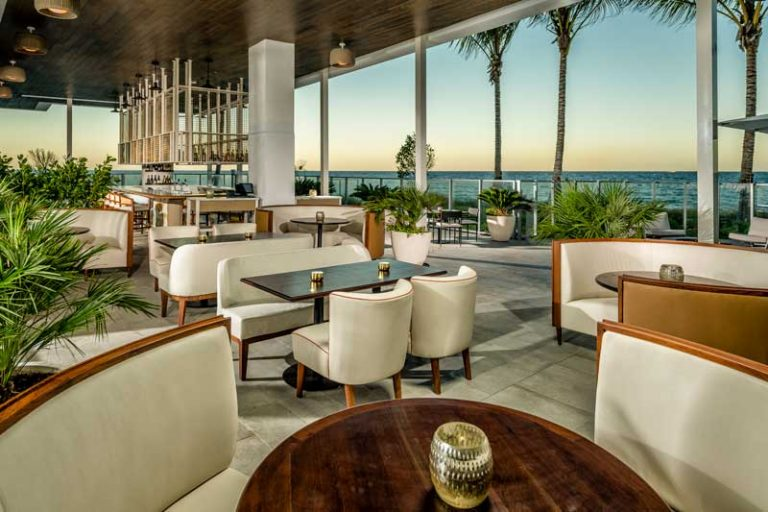 Plan a Staycation During Fort Lauderdale's Spa and Restaurant Month