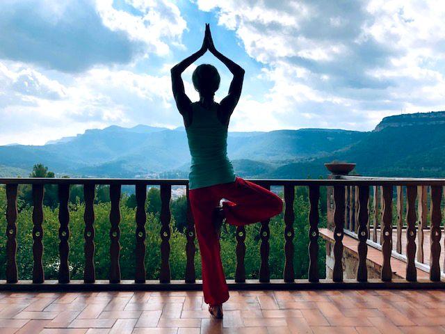 10 Yoga Retreats in Europe that Won't Break the Bank