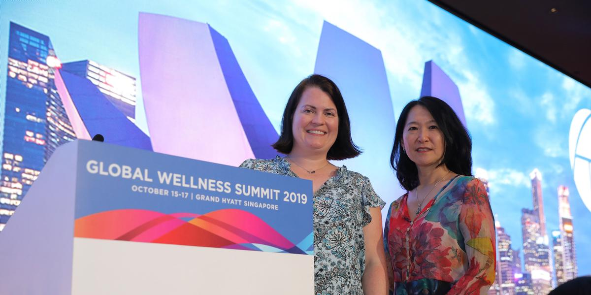 It's time for governments to pay attention to wellness, says Global Wellness Institute