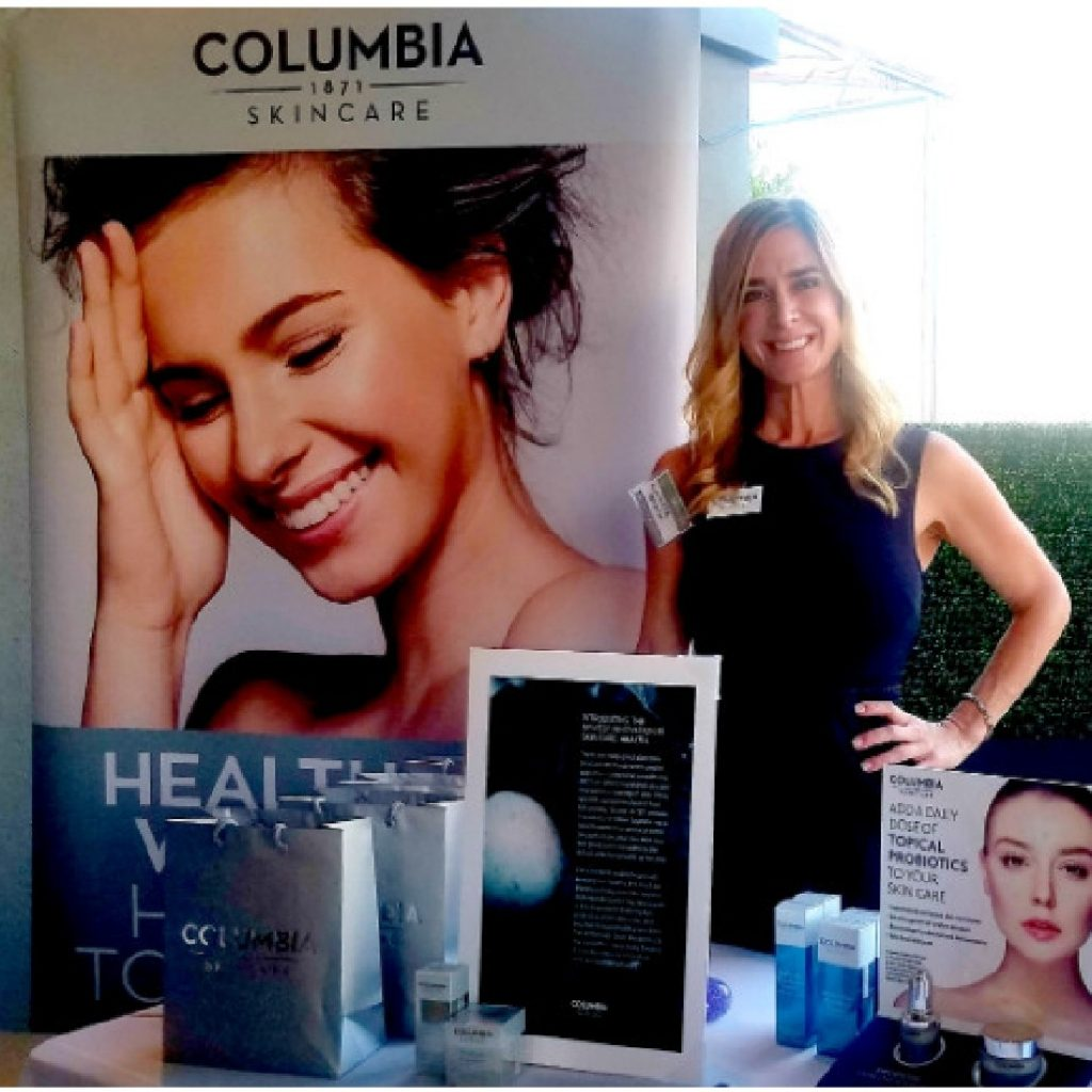 2019 L.A. Experience Wellness and Travel Event by Organic Spa Magazine Present Stellar Brands