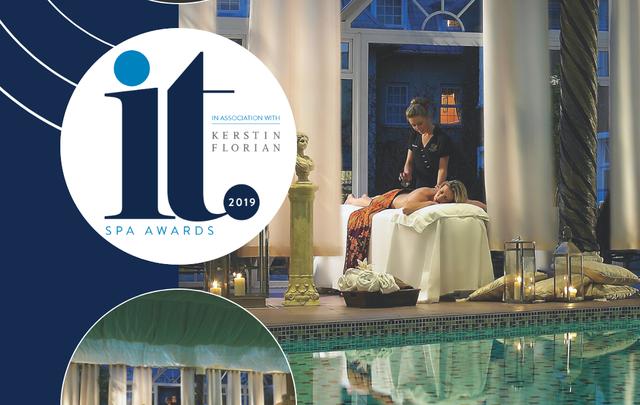 The top ten spa therapists in Ireland
