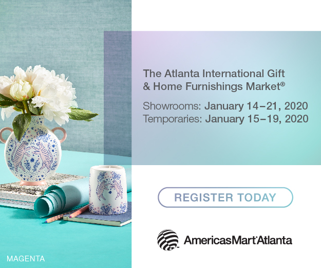 Gift & Home Furnishings Market