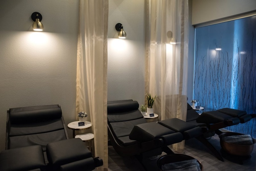 Henderson's top 4 day spas to visit now