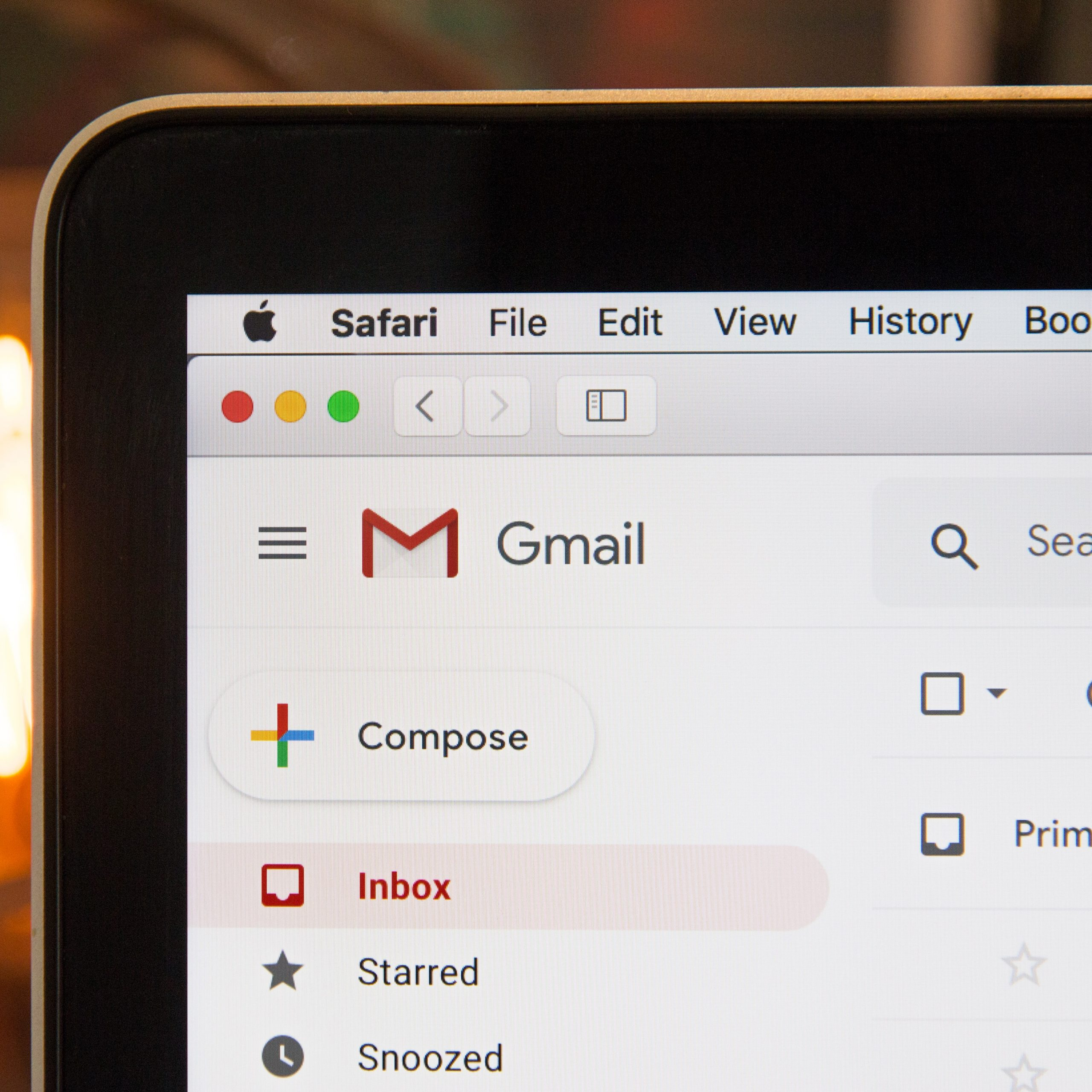 80% of Entrepreneurs Prefer Gmail Instead Of Yahoo Mail