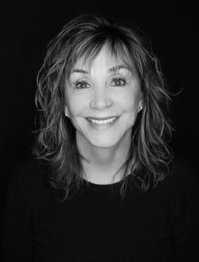 Mover & Shaker: Mia Richardson