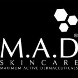 While at the IECSC in Las Vegas, Jenny Almaneih performed a M.A.D. Skincare triple layer peel LIVE.