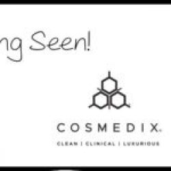 Being Seen! Cosmedix featured on MyDomaine.com!